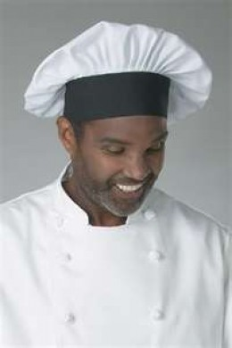 Tyrone the Chef