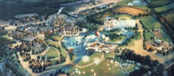 10 Disney Theme Parks and Attractions That Were Never Built