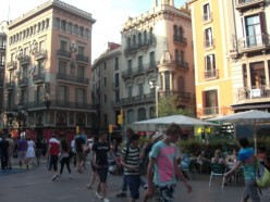 Great Tour of Barcelona in One Day