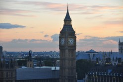 Why is the Clock Tower of the Houses of Parliament popularly known as Big Ben?