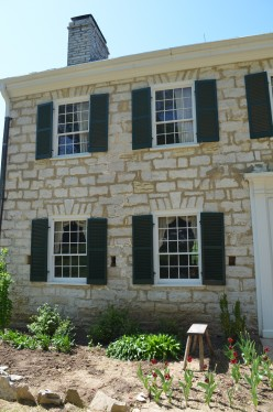 The Historic Daniel Boone Home