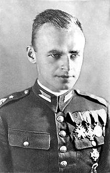 Pilecki, pre-1939