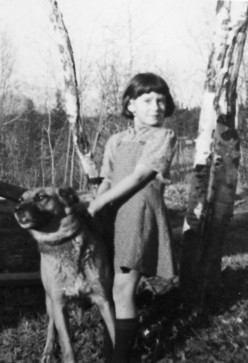 Teddy and Me, 1949
