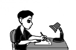 compose a professional cover letter: rosika.