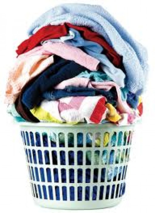Of all the practical chores, laundry expertise might possibly get you the farthest in the Big Bad World of Adults.