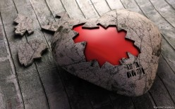 How to Get Over the Pain of a Broken Heart