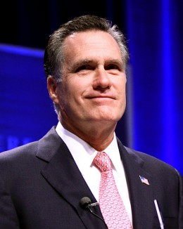 """""""Obamacare"""" is generally acknowledged to be patterned on a bill Mitt Romney signed while governor of Massachusettes"""