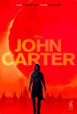 Film review: John Carter