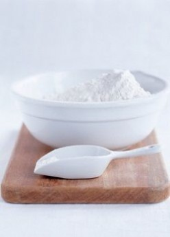 What is arrowroot? What are the health benefits? Why it is used for gluten-free baking?