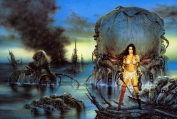 Luis Royo - Legends of Fantasy Art vol.4