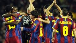 A Blaugrana's Fondest Memory