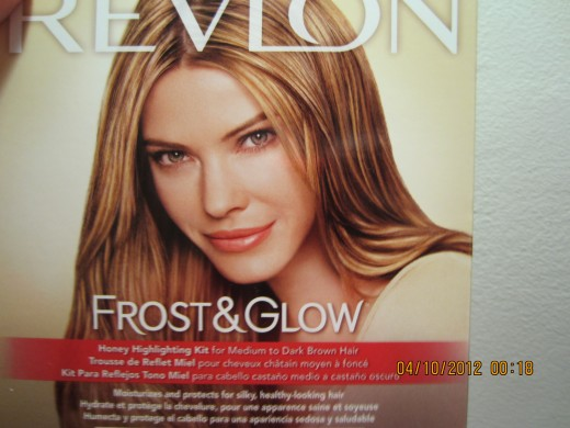 L'Oreal's Frost & Glow Highlighting Kit