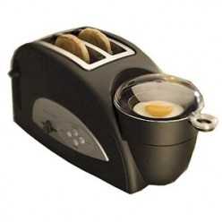 Egg and Muffin Maker