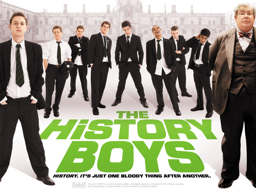 The History Boys  A Grade Example Essay  English Literature Ella  The History Boys  A Grade Example Essay  English Literature Ella   How  Does Bennett Portray The Character Of Dakin  Hubpages
