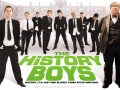 The History Boys - A Grade Example Essay - English Literature Ella 1 - How does Bennett portray Posner's character?