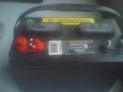 Lesson Plan-Renewable Energy Survival- Batteries