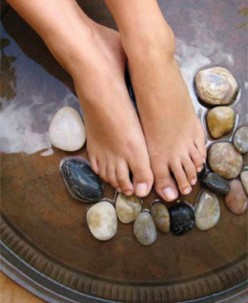 How Does Diabetes Affect Your Feet? How To Take Care?