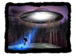 Do you believe in alien abduction?