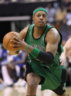 Boston Celtics turn season around and peak before 2012 playoffs