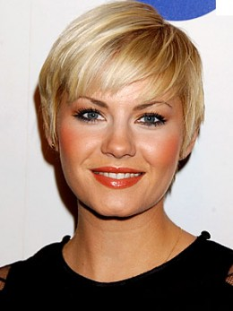 Hairstyle Short Haircuts for Older Women