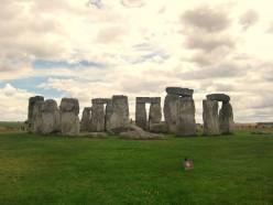 What was Stonehenge?