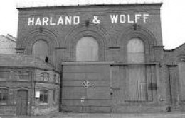 Harland & Wolff Shipbuilding Company