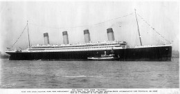 R.M.S. Olympic