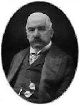 John Pierpoint Morgan