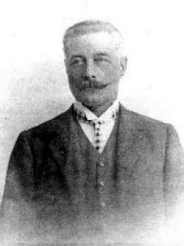 Sir Cosmo Edmund Duff-Gordon