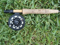 Your First Fly Rod