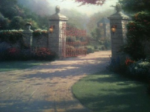""""""" The Summers Gate"""" Limited Edition"""""""