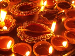 Deepavali –  The festival of Lights