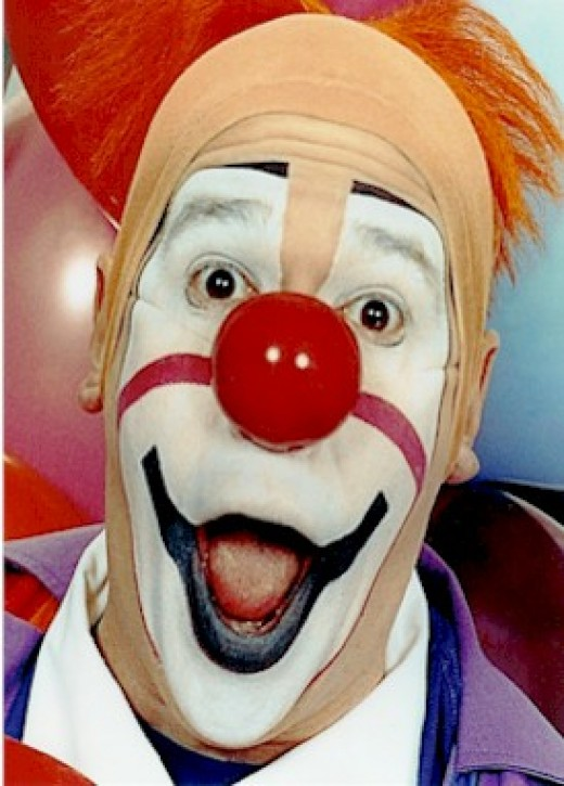 Kids Party Entertainment Companies Provide Clowns