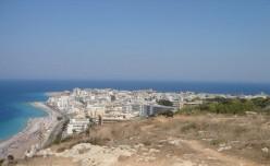 Rhodes Island - Greece