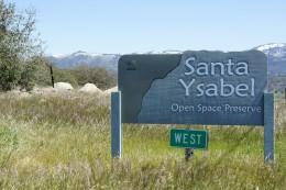 Santa Ysabel