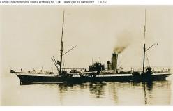 Titanic Victims Remembered In Halifax Nova Scotia