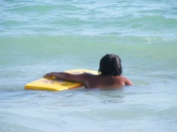 Riptides and Rip Currents: Overview and Safety Tips