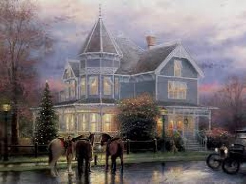 """""""Christmas Memories"""""""