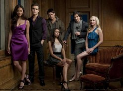 The Most Classy Characters On Vampire Diaries