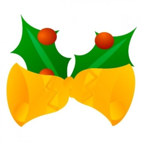 Jingle bells, not blingle bells!