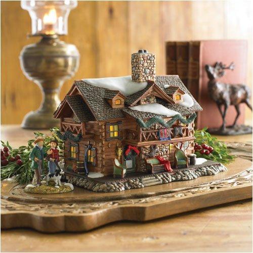 Pine Creek Hunting Lodge