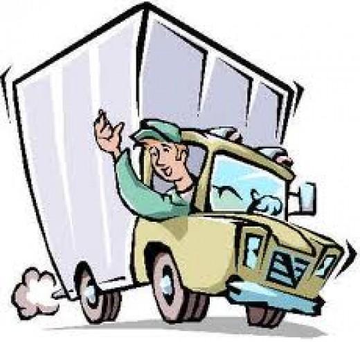 Truck 563...