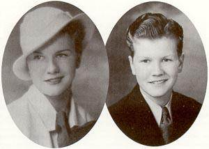 Billy Lee Tipton as female and male.