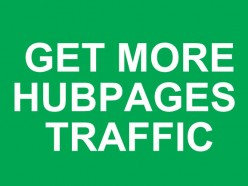 How To Get More Hubpages Traffic! Keyword Researching Part 1
