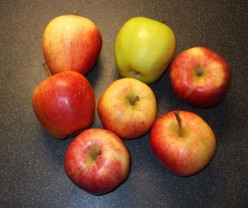 Why Apples Really Are Great For Your Health