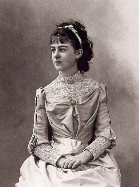 Elisabeth de Gramont