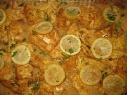 Do you have a good Chicken Francese recipe?