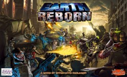 Earth Reborn Review