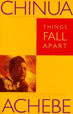Things Fall Apart by Chinua Achebe, synopsis,summary,quotes,themes,analysis-colonialism,society,women,culture