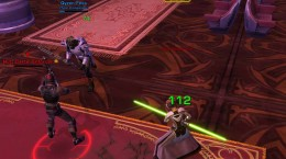 SWTOR Defeat Hutt Cartel Enforcer